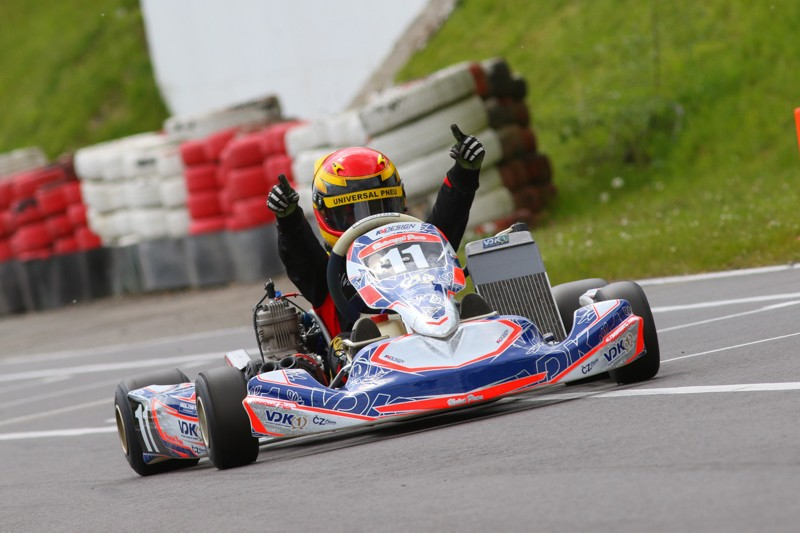 Elie Goldstein Belgian Championship 205